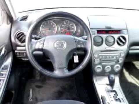 2004 Mazda Mazda6 Problems Online Manuals And Repair