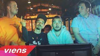 BigFlo & Oli lâchent un freestyle pour la sortie du jeu FIFA 18 !
