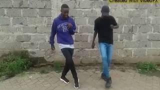 Major Lazer ft jidenna (particular) dance choreography