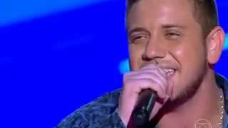 The Voice Brasil 2015...Renan Ribeiro
