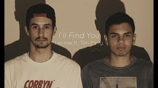I'll Find You - Lecrae ft. Tori Kelly | Cover by Junior Machado ft. Matheus