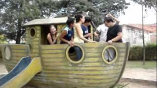 El Capitan de mi Barco es Cristo