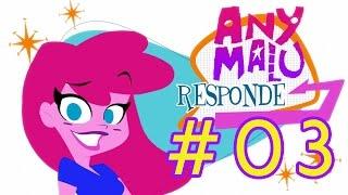 Any Malu Responde #03