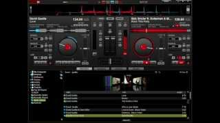 Sean paul - Touch the sky (remix)
