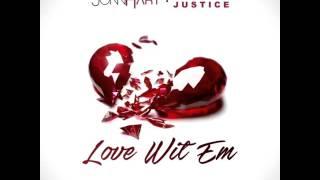 Jonn Hart ft  Rayven Justice -  Love Wit Em