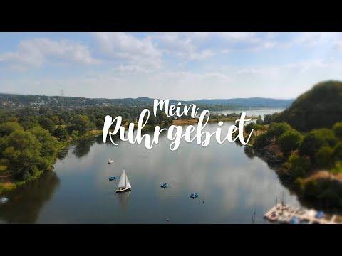 #MeinRuhrgebiet - Katrin & Nina zeigen Euch ihre Lieblingsorte im Pott