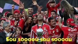 UHF-Sou Benfica com letra