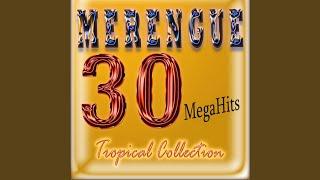 Mambo con fuerza - Merengue