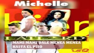Quiero Darte Amor Remix Letra (Michelle Soyfer y Lati-2 RD)