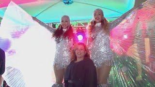 Corporate Event Hora Loca | Crespita Entertainment NJ NY