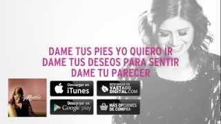Dame Tus Ojos - Marcela Gandara  feat. Jesus Adrian Romero [Audio Oficial]