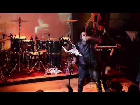 Live Sound (Varius) - Live Sound (Varius)