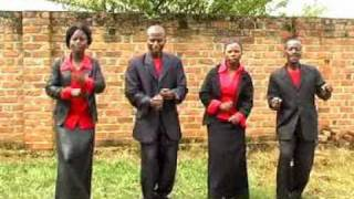 Nyantende- Niene nacikwishogaga - Vocation Song (RDC) width=
