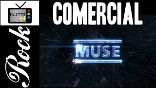 MUSE: COMERCIAL - 07.04.14 - N13770 TV