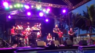 Grupo Tentación Bachata - De rodillas te Pido Live @ Yabuco