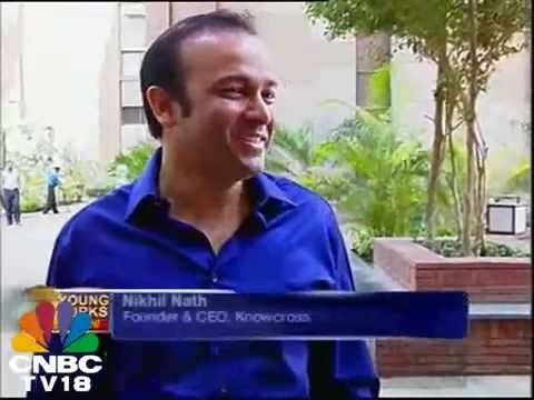 CNBC interviews Knowcross Solution's CEO.mp4