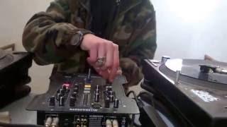 DjVenom teKno mix MentalAlchemist free party 2k16