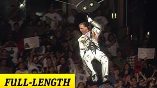Shawn Michaels' WrestleMania XII Entrance