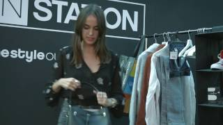 Winter Essentials by Carolina Flores - Vila do Conde The Style Outlets