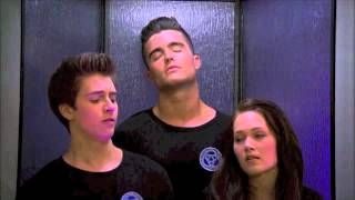 Lab Rats: A Lullaby