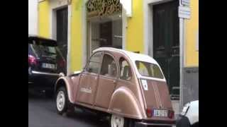 Ouvi Dizer: Ornatos Violeta - Vídeos de Lisboa