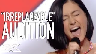 "Beyonce ""Irreplaceable"" Cover 
