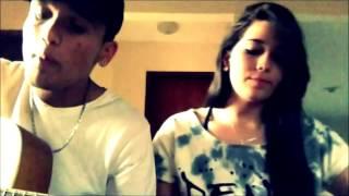 Emicida ft.Pitty - Hoje Cedo Patrícia e Phelipe Cover) HD 1080p