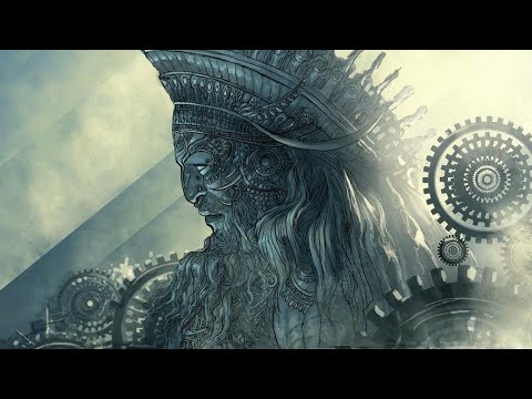 23,000BC Prana Technology Breath of the Universe, Built Unthinkable Beyond  imagination in history
