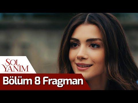 Sol Yanım 8. Bölüm Fragman