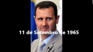 Quem é o Ditador Sírio Bashar Al Assad