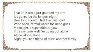 Chevelle - Hunter Eats Hunter Lyrics