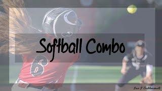 Softball Combo | Jae J