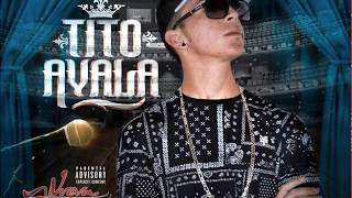 Tito Ayala - Si No Eres Feliz - ( Audio ) - (Prod by Faraon Beats)
