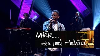 Samm Henshaw - Our Love - Later… with Jools Holland - BBC Two