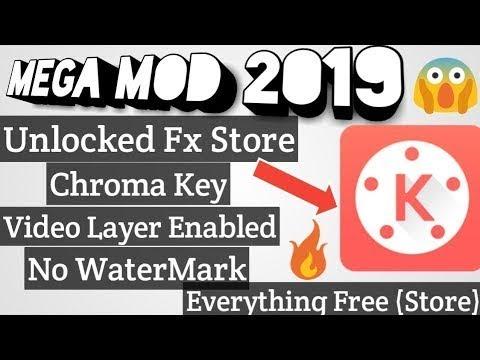 Chroma Key Apk