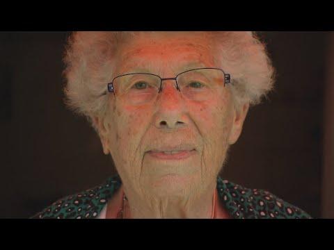 Karla (88) wil thuis sterven als ze corona krijgt