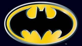 BATMAN ORIGINAL 60s TV THEME SONG