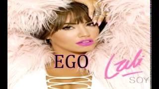 Lali Esposito - EGO ( Letra )