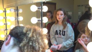 Cookeville High School - Spring Dance Concert 2017 - Intro