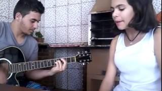 Morena - Scracho (cover) Camily