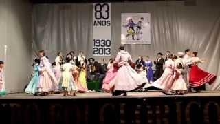Grupo Folclórico Infantil de Faro