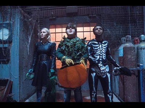 Pesadillas 2: Noche de Halloween - Trailer final español (HD)