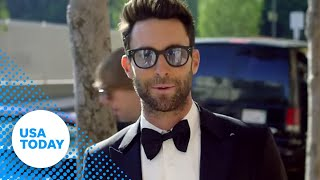 What ACTUALLY happens when Maroon 5 crashes your wedding width=