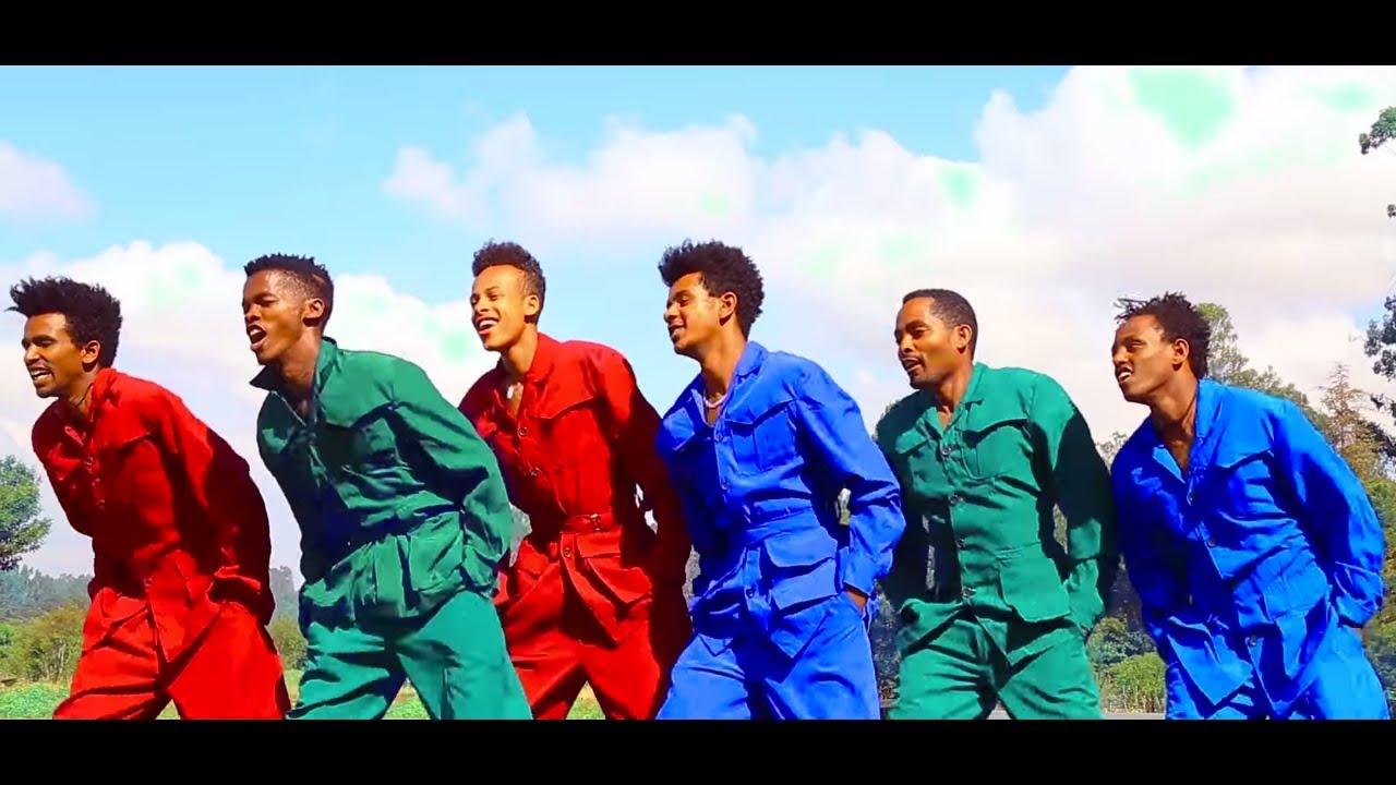 Abdii Caalaa (Qeerroo Koo) - New Ethiopian Oromo Music 2019(Official