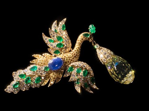 Top 10 | Beautiful Jewelry Collection from the House of Vancleef & Arpels