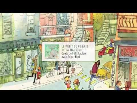 Vid�o de  Gilles Vigneault