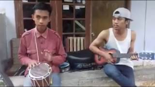 rasis ft dicky salam ras muhammad (cover)