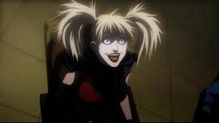 Assault On Arkham~~ Meet Harley Quinn