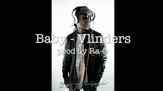 Baby - Vlinders (Prod. by Ra-O)
