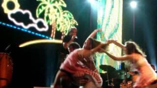 Netinho - Barracos - Heatmus 2011 - Aracaju